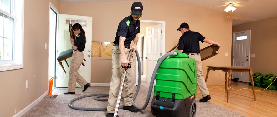 Chula Vista, CA cleaning services